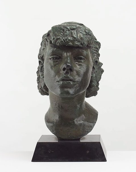 An image of Meum by Sir Jacob Epstein