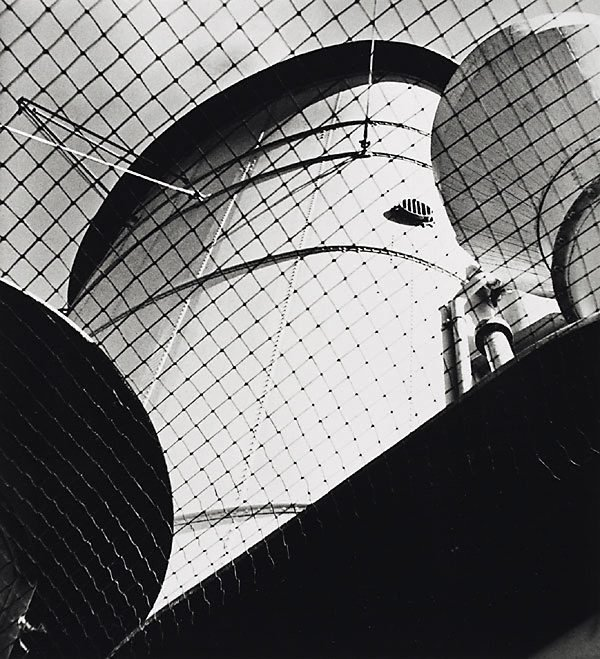 An image of Ship detail, Sydney