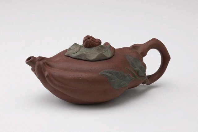 An image of Teapot