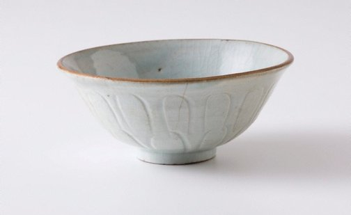 An image of Bowl by Jingdezhen ware