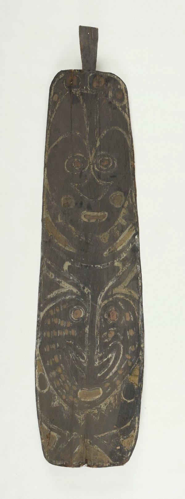 An image of Pangal panel (Two faces)