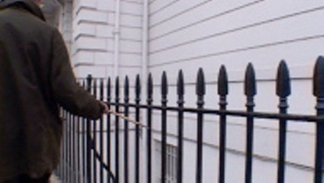 An image of Railings