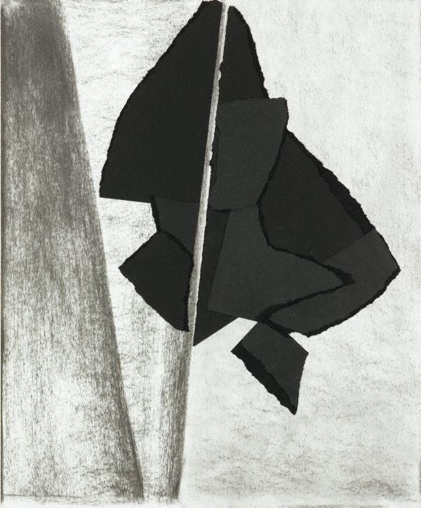An image of Untitled (drawing for 5th light)