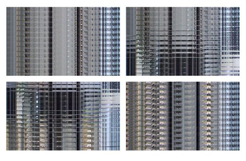 An image of Elevator no.3 by Daniel Crooks