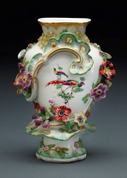 An image of Vase by Chelsea