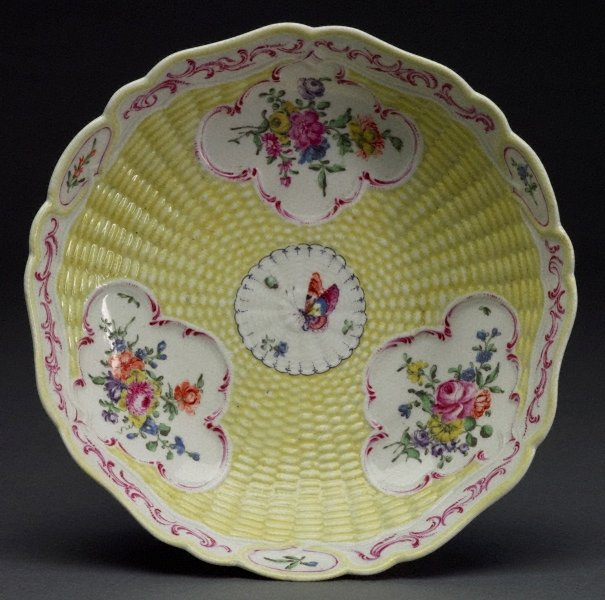 An image of Junket dish