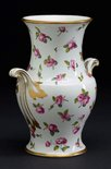 Alternate image of Vase [one of pair] by Sèvres