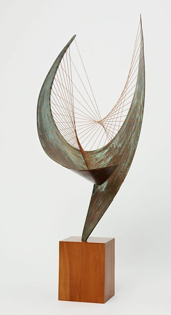 An image of Orpheus (Maquette 2) Version II