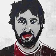 Image: Jasper Knight Jasper Knight from the Archibald Prize 2009