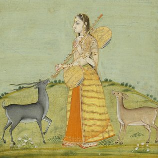 Art of India lecture series