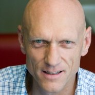 Image: Peter Garrett. Photo by Mark Rogers