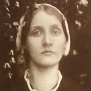 Guided tour: Julia Margaret Cameron