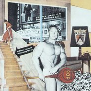 Image: Richard Hamilton Just what was it that made yesterday's homes so different, so appealing? Upgrade 2004 (detail) The Metropolitan Museum of Art, New York. Gift of the artist 2004 © Richard Hamilton. Licensed by Viscopy, Sydney