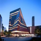 Image: Tate Modern development. Courtesy and © Herzog & de Meuron and Hayes Davidson