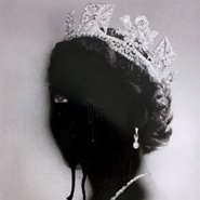 Image: Tony Garifalakis, Untitled from Mob rule (Family) 2014 (detail), enamel on C Type prints, 60 cm x 40 cm each. Courtesy of the artist and Hugo Michell Gallery © the artist