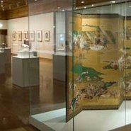 Image: Asian gallery
