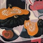 Image: Eileen Mayo Pumpkin 1962 (detail) purchased 1962 © AGNSW