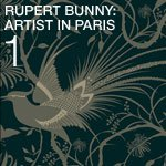 Rupert Bunny: artist in Paris
