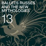 Ballets Russes and the new mythologies