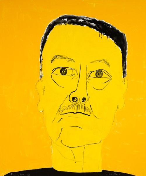 The Archibald prize finalists 2011
