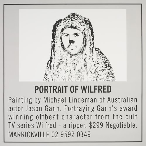 Archibald Prize finalists 2011 | Art Gallery of NSW