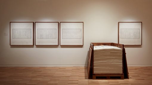 weiwei blog_Ai Weiwei: an archive :: Art Gallery NSW