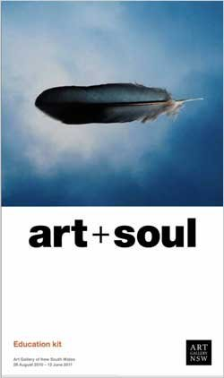 art + soul education kit