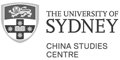 China Studies Centre, University of Sydney
