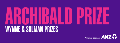 Archibald, Wynne and Sulman Prizes 2014