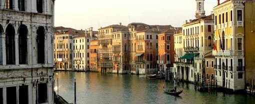 Art cities of the Veneto and Venice Biennale