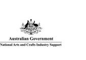 Australian Government - National Arts and Crafts Industry Support
