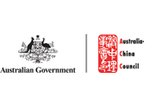 Australian Government, Australia-China Council logo