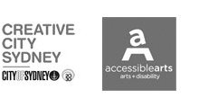 Creative City Sydney (City of Sydney) and Accessible Arts