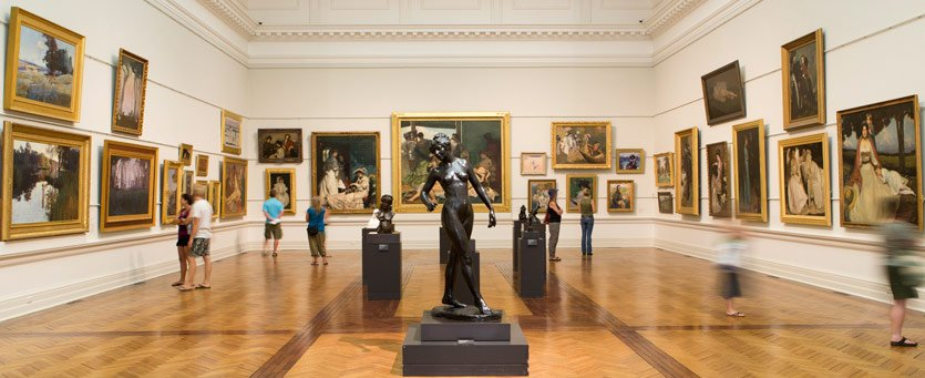 Image result for art gallery pictures