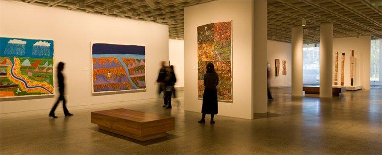 Visit Us Art Gallery Nsw