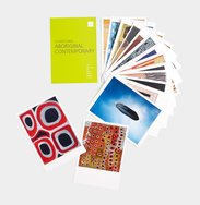 Contemporary Aboriginal and Torres Strait Islander Art AGNSW Postcard Pack,  - $20.00