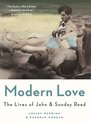 Modern Love : The lives of John and Sunday Reed, Lesley     Harding, Kendrah   Morgan  - $45.00