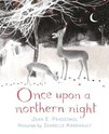 Once Upon A Northern Night, Jean E Pendziwol (illus. Isabelle Arsenault) - $24.95