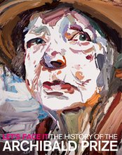 Let's Face It : The History of the Archibald Prize, Peter Ross - $50.00