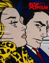 Pop to Popism Exhibition Catalogue ( Paperback ), Anneke Jaspers, Wayne  Tunnicliffe - $30.00