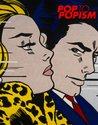 Pop to Popism Exhibition Catalogue ( Hardcover ), Anneke Jaspers, Wayne  Tunnicliffe - $65.00