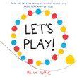 Let's Play!, Herve  Tullet - $23.00