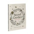 Secret Garden Artist's Edition : A Pull-Out and Frame Colouring Book, Johanna Basford - $30.00