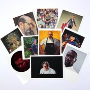 Archibald Prize 2016 Finalists Postcards,  - $19.50