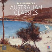 Australian Classics Music CD : The Masterpieces Collection,  - $24.95