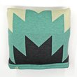Starstruck Spearmint Wool Cushion Cover,  - $130.00