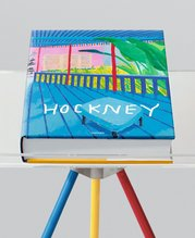 David Hockney : A Bigger Book, David Hockney - $4400.00