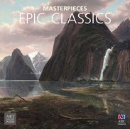 Epic Classics Music CD : The Masterpieces Collection,  - $24.95