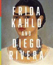 Frida Kahlo and Diego Rivera : From the Jacques and Natasha Gelman Collection, Nicholas Chambers - $14.95