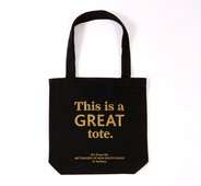 Great Tote,  - $25.00